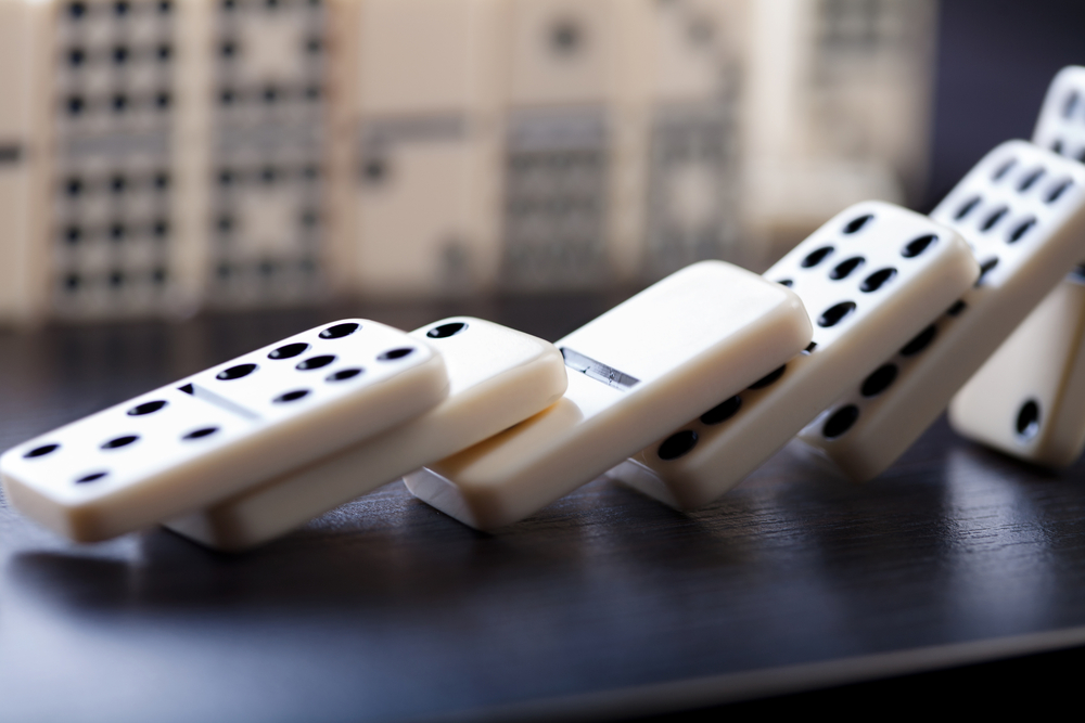 domino effect hearing loss effects