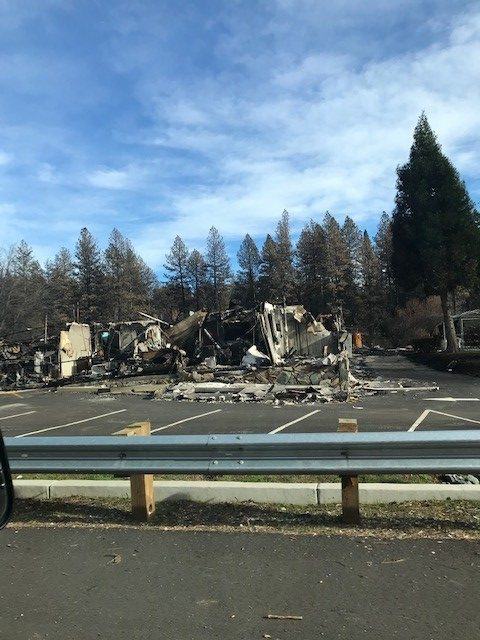 Bloom Hearing Specialists Help California Fire Victims